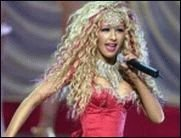 Christina Aguilera kassiert 3 Millionen für 3 Songs