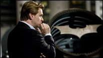 Christopher Nolan - Das Wunderkind der Filmbranche