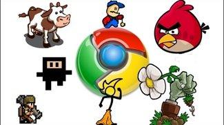 Chrome - Die 10 besten Games für den Google Browser