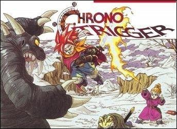 Chrono Trigger - Rollenspielklassiker auf DS