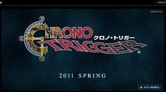Chrono Trigger - Square Enix bestätigt SNES-Klassiker als IPhone-App
