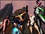 City of Heroes - Issue 10 - Außerirdische bedrohen Superhelden