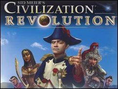 Civilization Revolution angetestet (360)