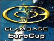 ClanBase:EuroCup - fnatic VS. Logitech.fi