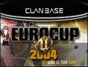 ClanBase - EuroCup X: UT2004 Gruppenphase - ClanBase - EuroCup X: UT2004 Spiele der Gruppenphase