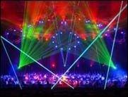 Classic - Klassik meets Laser
