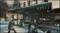 CoD: Black Ops Escalation Pack Test - Wenn Zombies, dann Romero