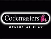 Codemasters - Gänsehaut auf der GC