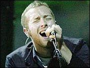 Coldplay-Frontmann Chris Martin und die Pornos