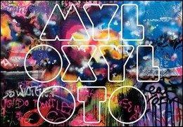 Coldplay: Mylo Xyloto - Neues Album im Oktober, erste Single anhören