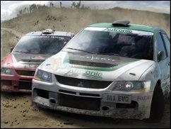 Colin McRae Dirt - Nils vs Dennis