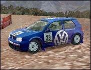 Colin McRae Rally 2005 Plus - 10 Screenshots