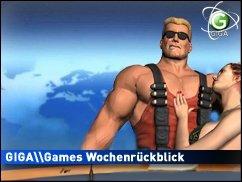 Come get some Wochenrückblick!