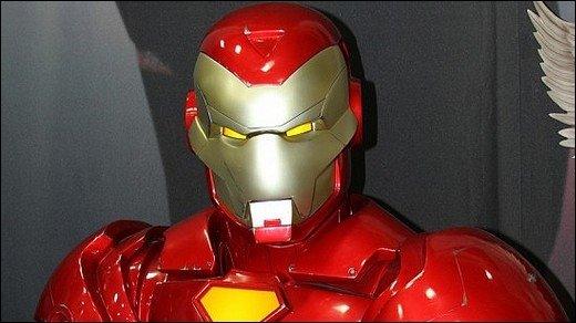Comic Con 2011 - Die coolsten Toys