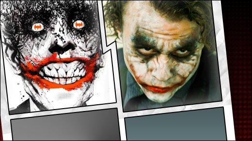 Comics und Comicverfilmungen - Ein Interview mit einem Experten