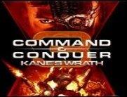 Command &amp&#x3B; Conquer 3: Kane's Zorn - Packshot und angeblicher Releasetermin