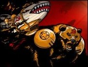 Command &amp&#x3B; Conquer: Alarmstufe Rot 3 - Sowjetische Screenshots
