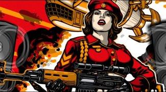 Command &amp&#x3B; Conquer - Kult für die Ohren: Die genialen Soundtracks einer Spielelegende