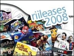 Community Charts: Eure Spiele-Highlights 2008 auf der Wii