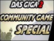 community game - Ihr und wir - GIGA2 zockt mit Euch Warcraft 3