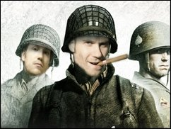 Company of Heroes - Dennis vs. Nils