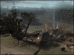 Company of Heroes Opposing Fronts Beta