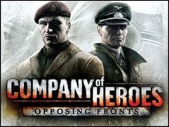 Company of Heroes: Opposing Fronts - Mit der Demo an die Front - Company of Heroes: Opposing Fronts  - Mit der Demo an die Front