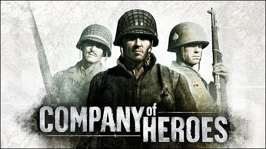 Company of Heroes - Relic arbeitet womöglich an Nachfolger