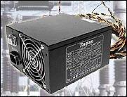 Computex: PC-Netzteile der Kilowatt-Klasse