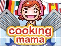 Cooking Mama - Cook it like Mama