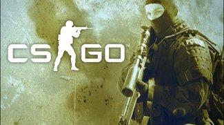 Counter-Strike: Global Offensive - Closed-Beta gestartet