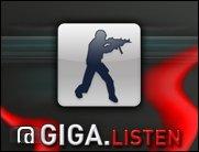 Counter-Strike Premiere bei GIGA.Listen