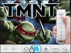 Cowabunga! Ninja Turtles vs. Opera Browser