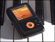 Creative liefert 25-millionsten MP3-Player aus