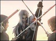 Crisis Core: Final Fantasy VII - Europa Release bekannt!