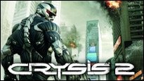 Crysis 2 - Patch für Multiplayer-Demo
