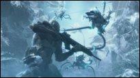Crysis 2 - Zusätzliche Fähigkeiten werden nicht verraten