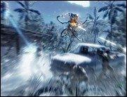 Crysis - Brandneuer Direct X 10 Trailer