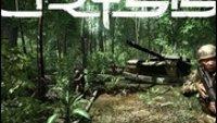 Crysis - Finale Systemanforderungen
