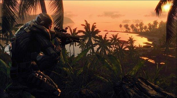 Crysis - Konsolen-Versionen endlich bestätigt *UPDATE*