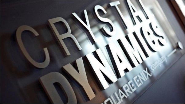 Crystal Dynamics - Neue IP wird in diesem Jahr präsentiert