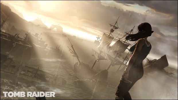 Crystal Dynamics - Tomb Raider Macher planen neue IP
