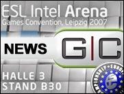 cs enc gc07 - Counter-Strike ENC in Leipzig