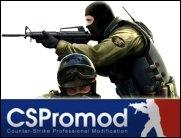 CSPromod macht Fortschritte