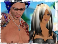 Cybersex in Second Life
