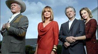 Dallas - Neuauflage des Serienklassikers