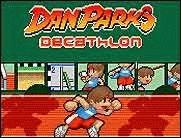 Dan Parks Decathlon