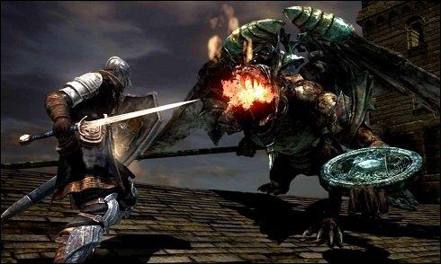 Dark Souls - Sterben lernen im neuen Trailer