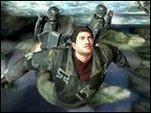 Dark Void - Gameplaymaterial zur Luft-Akrobatik