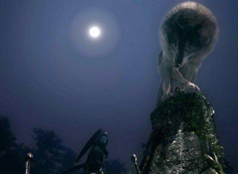 Dark Souls Test Wir Lieben Dieses Spiel